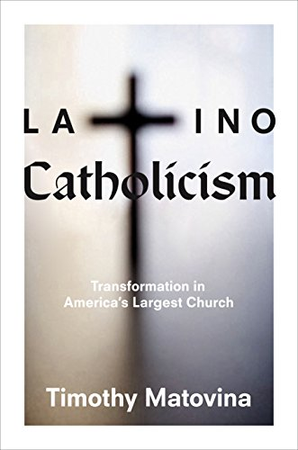 9780691139791: Latino Catholicism: Transformation in America's Largest Church