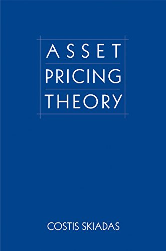 9780691139852: Asset Pricing Theory (Princeton Series in Finance)