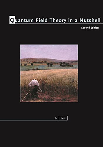 9780691140346: Quantum Field Theory in a Nutshell
