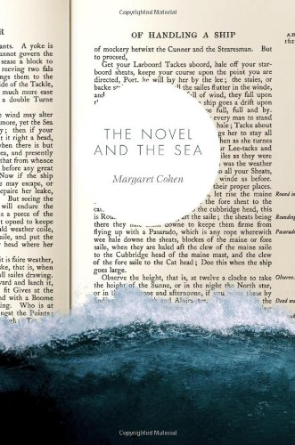 9780691140650: The Novel and the Sea (Translation/Transnation)