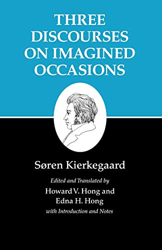 Kierkegaard s Writings, X, Volume 10: Three: Sören Kierkegaard