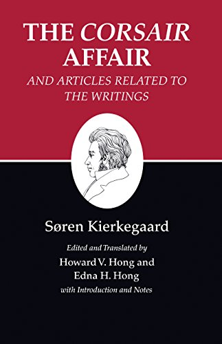 Kierkegaard s Writings, XIII, Volume 13: The: Sören Kierkegaard