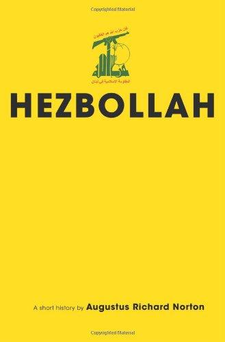 9780691141077: Hezbollah: A Short History (Princeton Studies in Muslim Politics)