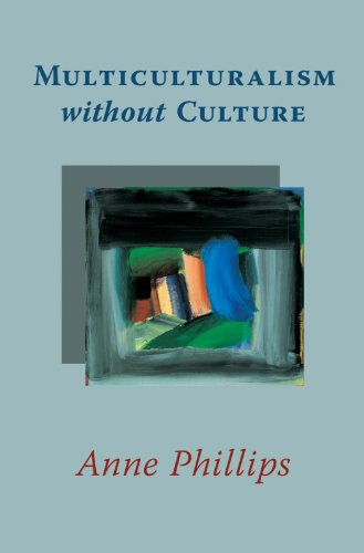 9780691141152: Multiculturalism without Culture