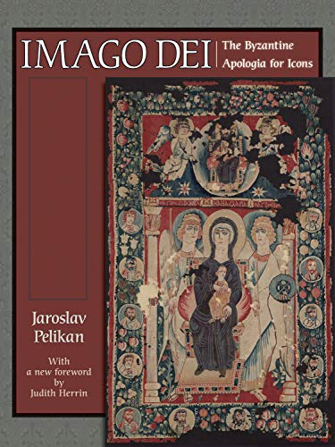 9780691141251: Imago Dei: The Byzantine Apologia for Icons (The A. W. Mellon Lectures in the Fine Arts)