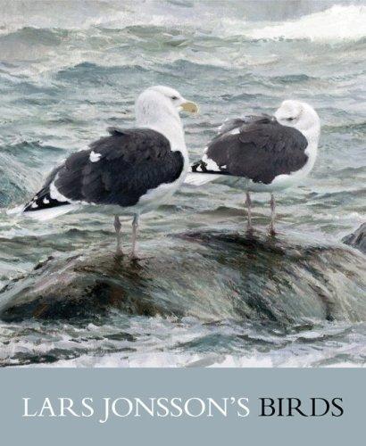 9780691141510: Lars Jonsson's Birds: Paintings from a Near Horizon