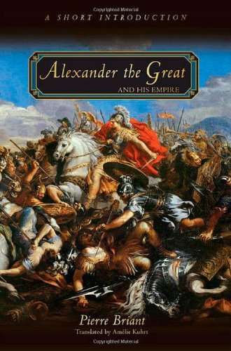 9780691141947: Alexander the Great and His Empire: A Short Introduction