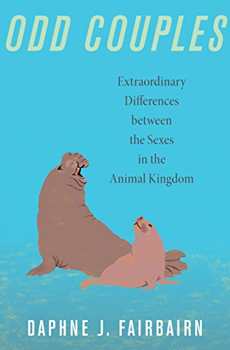9780691141961: Odd Couples: Extraordinary Differences Between the Sexes in the Animal Kingdom