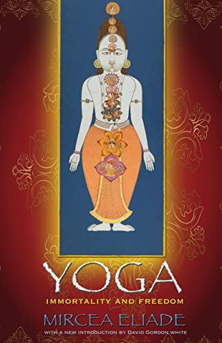 9780691142036: Yoga: Immortality and Freedom (Mythos: The Princeton/Bollingen Series in World Mythology)