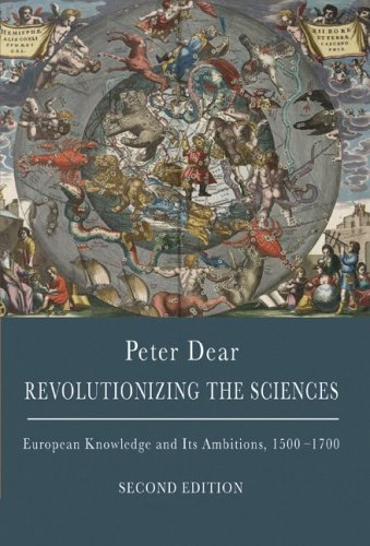 9780691142067: Revolutionizing the Sciences: European Knowledge and Its Ambitions, 1500-1700