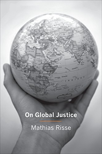 9780691142692: On Global Justice