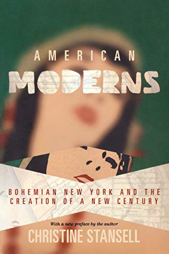9780691142838: American Moderns: Bohemian New York and the Creation of a New Century