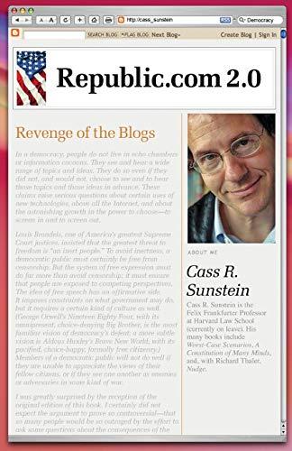 9780691143286: Republic.com 2.0