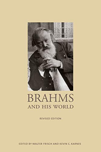 9780691143446: Brahms and His World (The Bard Music Festival)