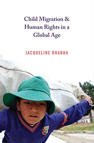 9780691143606: Child Migration and Human Rights in a Global Age (Human Rights and Crimes against Humanity)