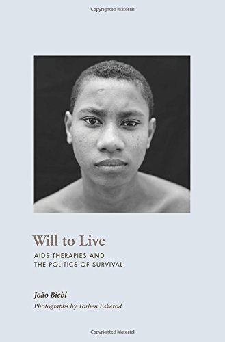 9780691143859: Will to Live: AIDS Therapies and the Politics of Survival (In-Formation)