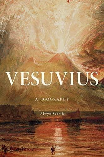 9780691143903: Vesuvius: A Biography