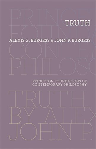 9780691144016: Truth (Princeton Foundations of Contemporary Philosophy)