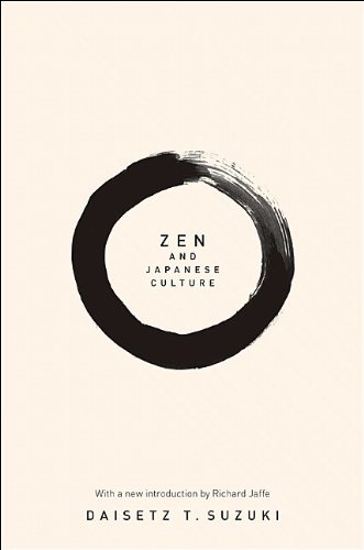 9780691144627: Zen and Japanese Culture