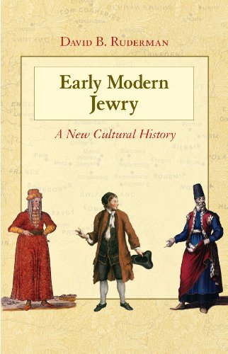 9780691144641: Early Modern Jewry: A New Cultural History