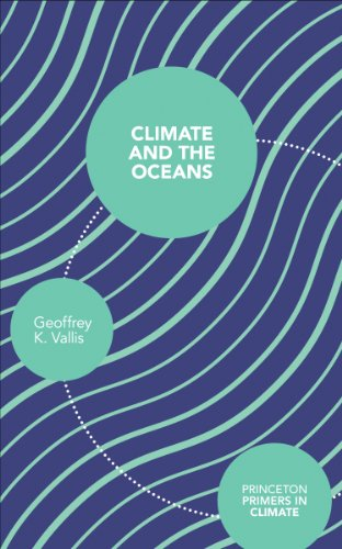 9780691144672: Climate and the Oceans