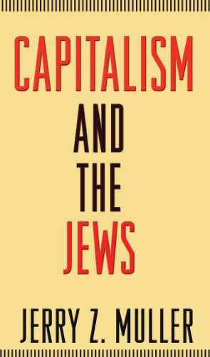 9780691144788: Capitalism and the Jews