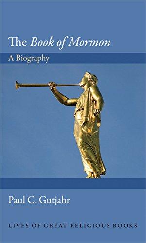9780691144801: The Book of Mormon: A Biography