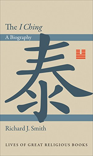 9780691145099: The I Ching: A Biography