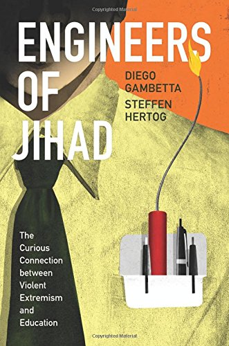 9780691145174: Engineers of Jihad: The Curious Connection between Violent Extremism and Education