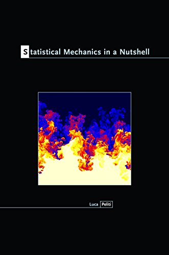 9780691145297: Statistical Mechanics in a Nutshell
