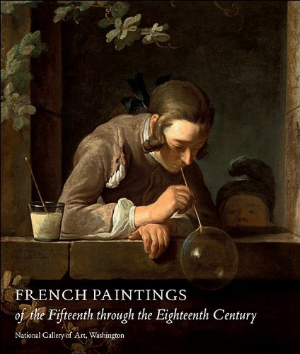 French Paintings of the Fifteenth through the Eighteenth Century (National Gallery of Art ...