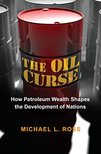 9780691145457: The Oil Curse: How Petroleum Wealth Shapes the Development of Nations