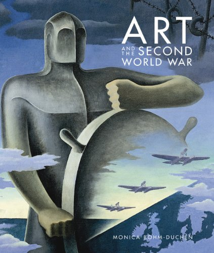 9780691145617: Art and the Second World War