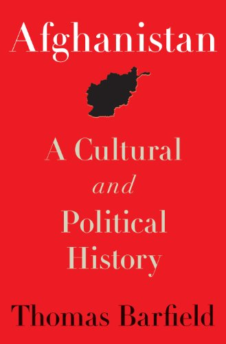 9780691145686: Afghanistan: A Cultural and Political History