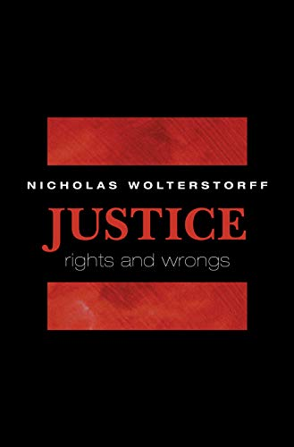 9780691146300: Justice: Rights and Wrongs