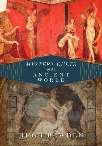 9780691146386: Mystery Cults of the Ancient World