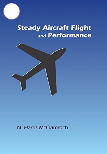 9780691147192: Steady Aircraft Flight and Performance