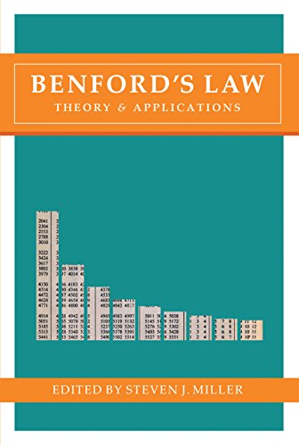 9780691147611: Benford's Law: Theory and Applications