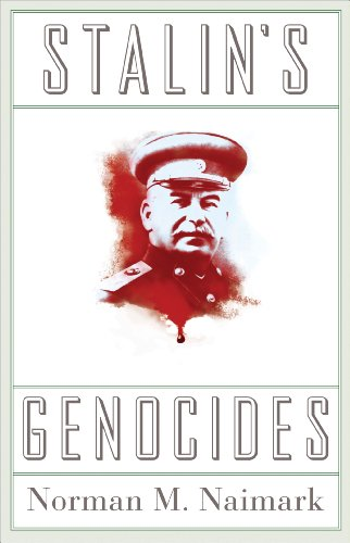 9780691147840: Stalin's Genocides (Human Rights and Crimes against Humanity)