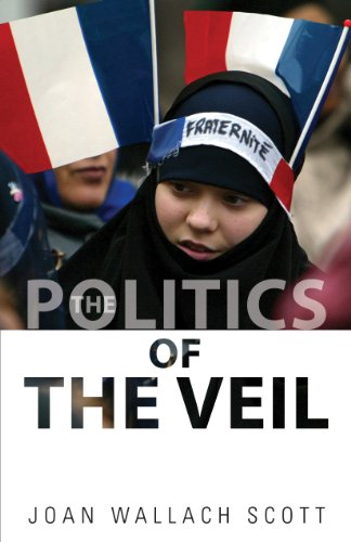 9780691147987: The Politics of the Veil (The Public Square)
