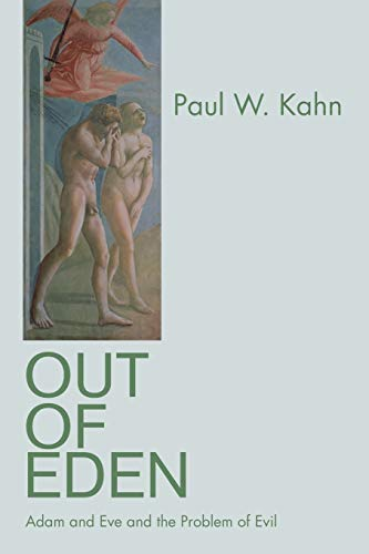 9780691148120: Out of Eden: Adam and Eve and the Problem of Evil
