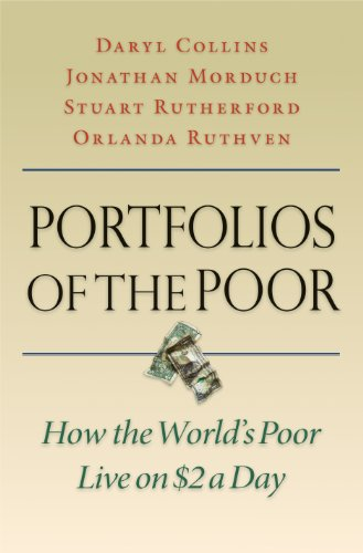 9780691148199: Portfolios of the Poor: How the World's Poor Live on $2 a Day