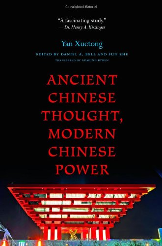 9780691148267: Ancient Chinese Thought, Modern Chinese Power