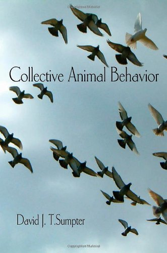 9780691148434: Collective Animal Behavior