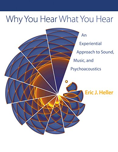 9780691148595: Why You Hear What You Hear: An Experiential Approach to Sound, Music, and Psychoacoustics