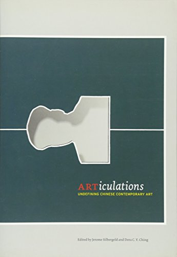 9780691148601: ARTiculations: Undefining Chinese Contemporary Art (Publications of the Department of Art and Archaeology, Princeton University)