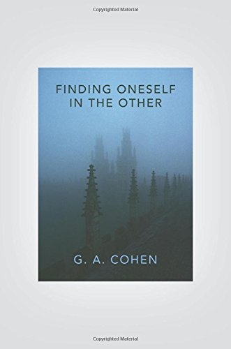 9780691148816: Finding Oneself in the Other