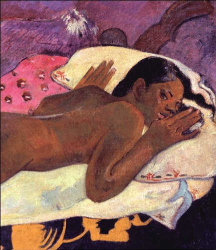 Gauguin: Maker of Myth: Editor-Belinda Thomson; Contributor-Tamar