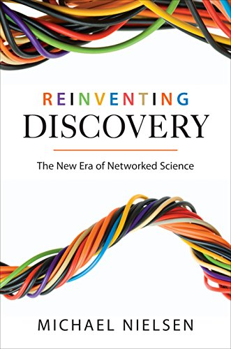 9780691148908: Reinventing Discovery: The New Era of Networked Science