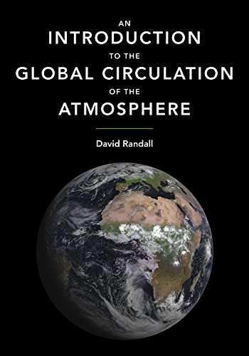 9780691148960: An Introduction to the Global Circulation of the Atmosphere